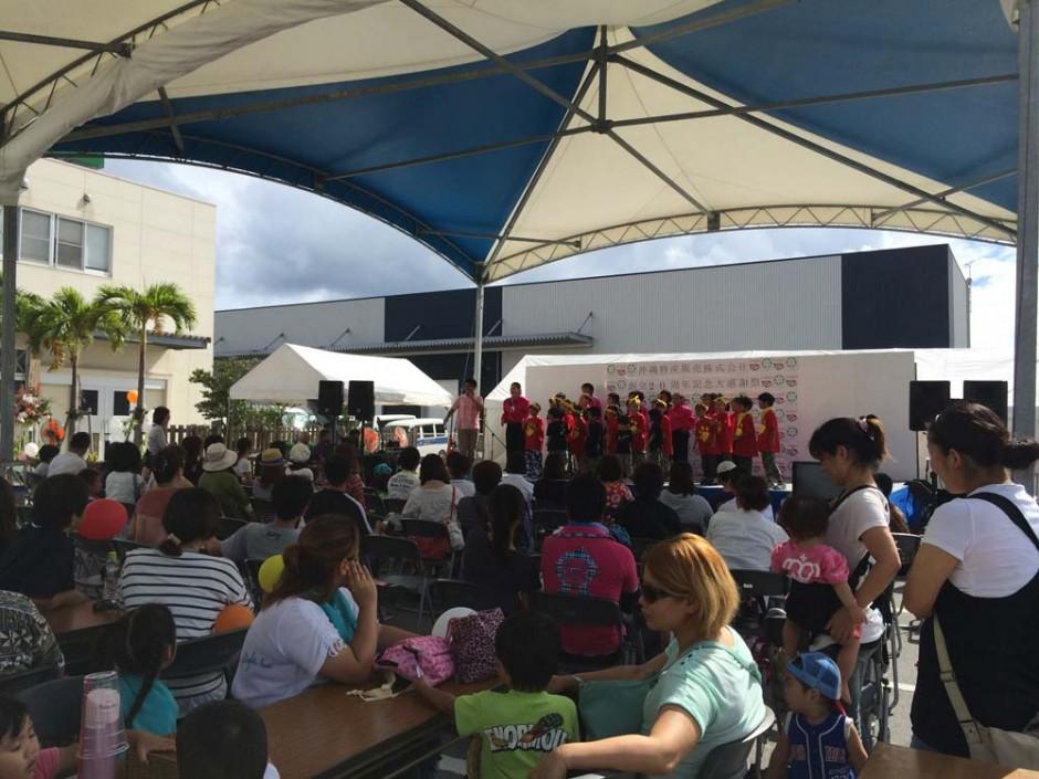 7月20日(日)、21日(月)「沖縄特産販売株式会社 創立20周年記念大感謝祭」開・・・:イメージ