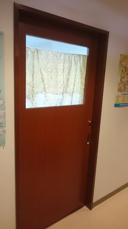 秘密の部屋